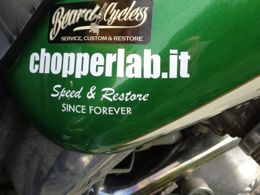 chopperlab beard cycles