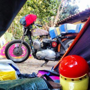 corsica k-model camping