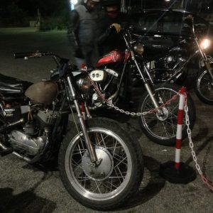 giro in moto notturno 02