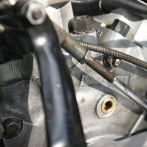 fl 67 harley electra motore