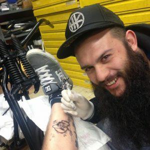 tattoolab in officina michael