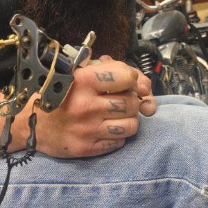 tattoolab in officina
