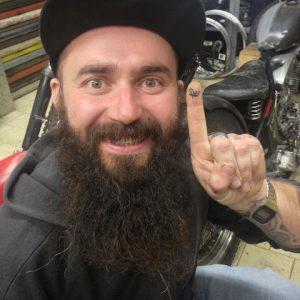 tattoolab in officina christian