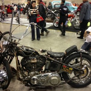 yokohama hot rod custom show 2013 giappone 14