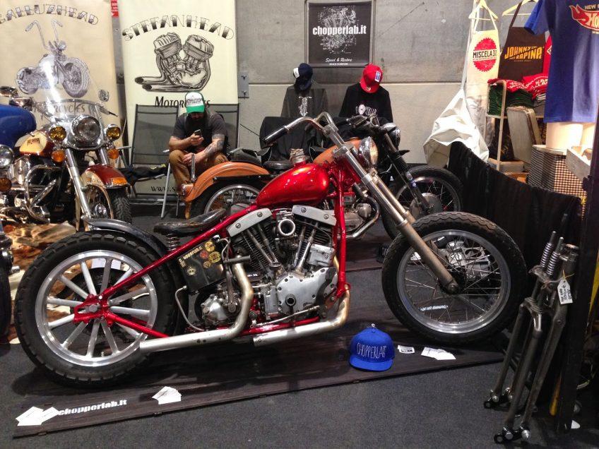 verona motor bike expo 2014