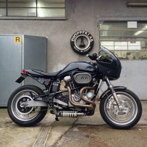 buell m2 racing