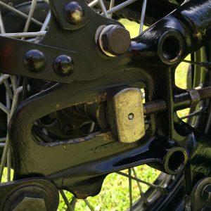 restauro knuckle hd ruota