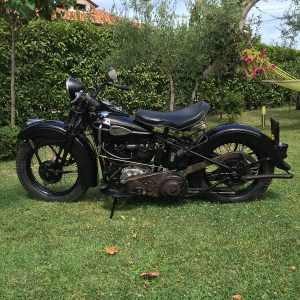 restauro knuckle hd 1946